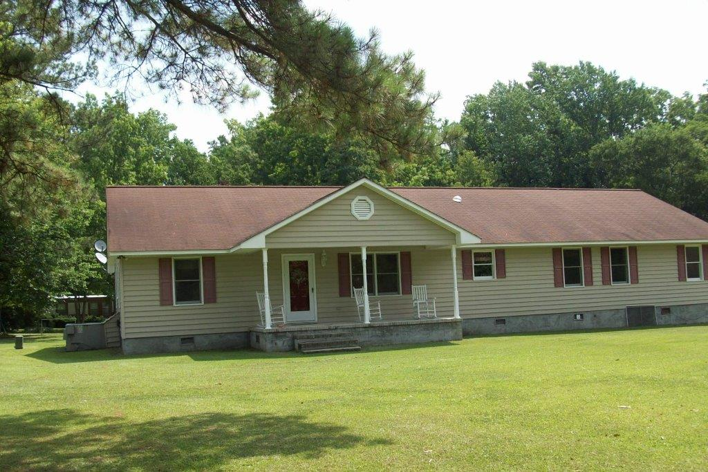 7150 US Hwy 17 North, Vanceboro, North Carolina 28586