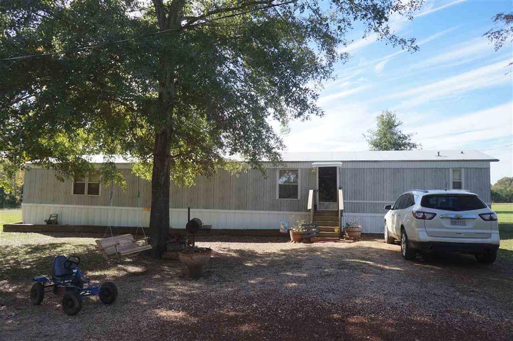 231 N Dry Creek Rd, Gallatin, Texas 75764