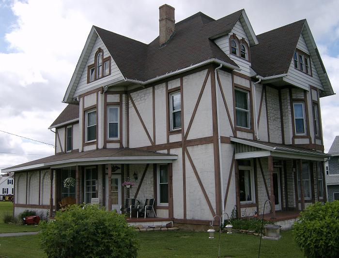 104 St Marys Street, Carrolltown, Pennsylvania 15722