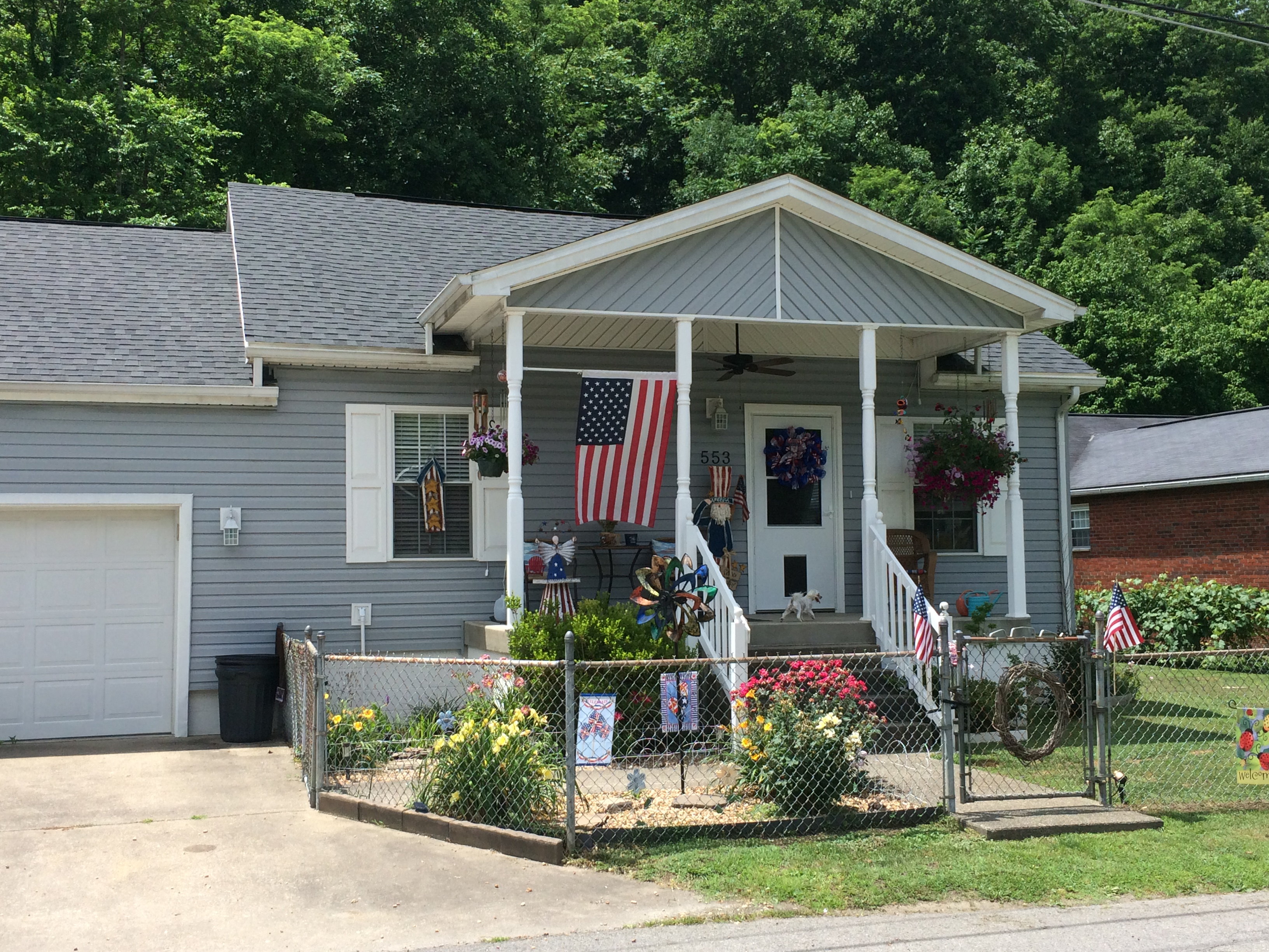 553 Yuma Road, Logan, West Virginia 25601