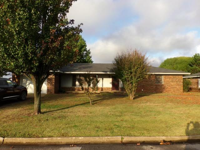 1019 Circle Dr, Stroud, Oklahoma 74079