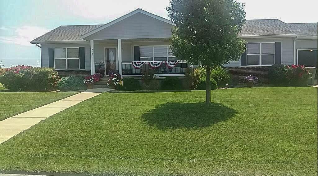 508 Eastland Ave, Pratt, Kansas 67124