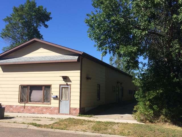112 3rd Ave E, Turtle Lake, North Dakota 58575