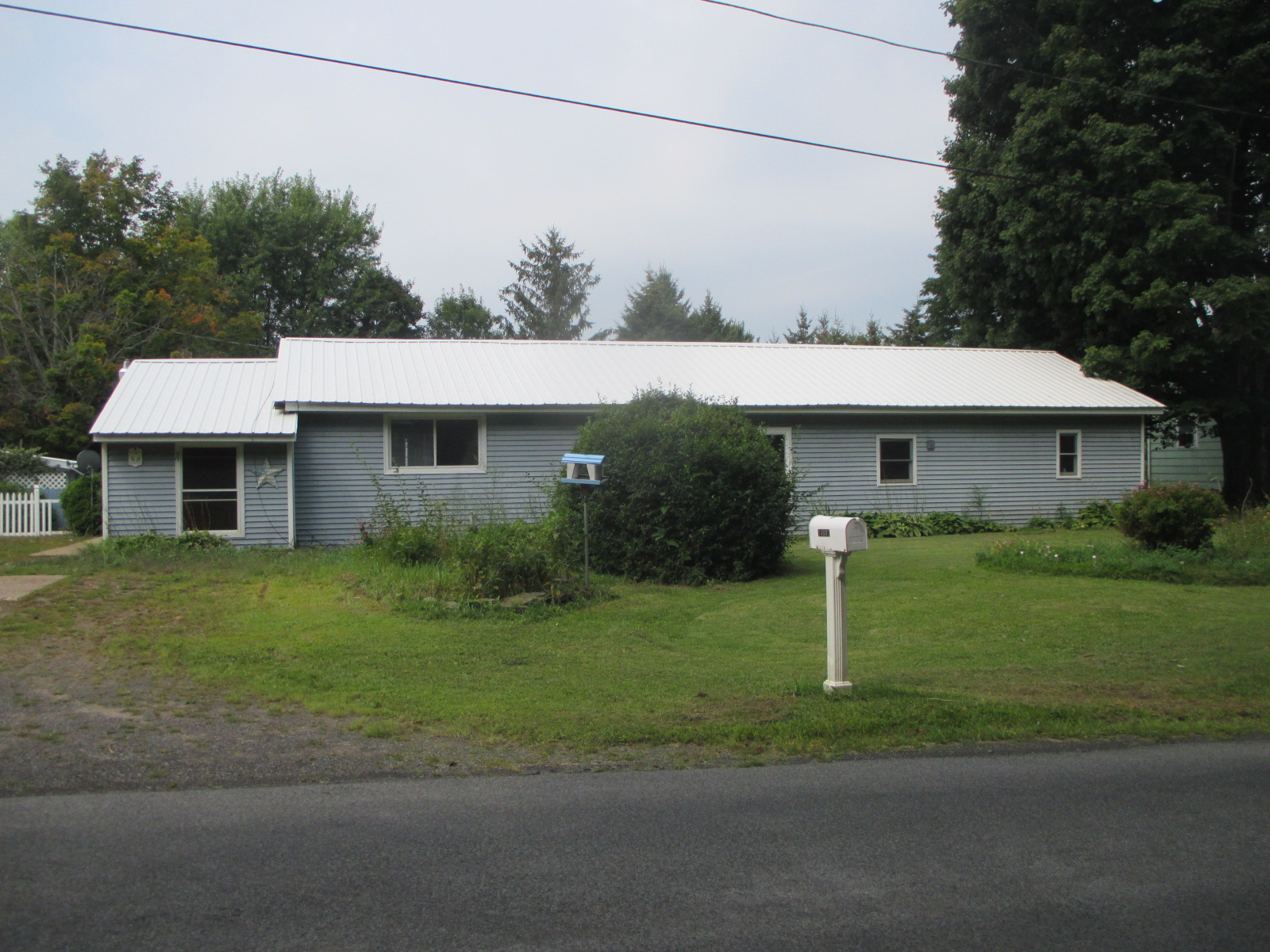 14607 Martville Rd., Sterling, New York 13156
