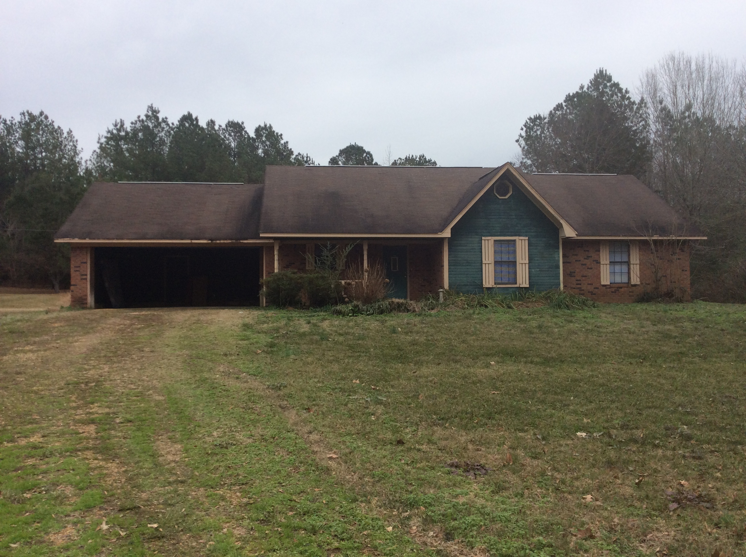 192 County Road 805, Shannon, Mississippi 38868