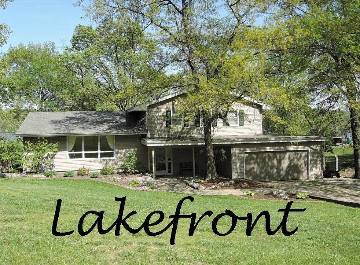 260 Westlake Tr, Litchfield, Illinois 62056