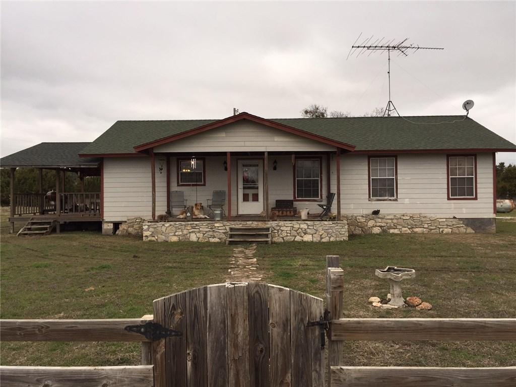 1159 FM 203, Walnut Springs, Texas 76690
