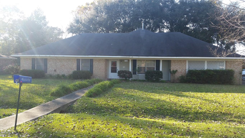 1366 Kendal St, Ville Platte, Louisiana 70586