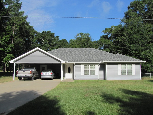 528 Timothy Dr , Rosepine, Louisiana 70659