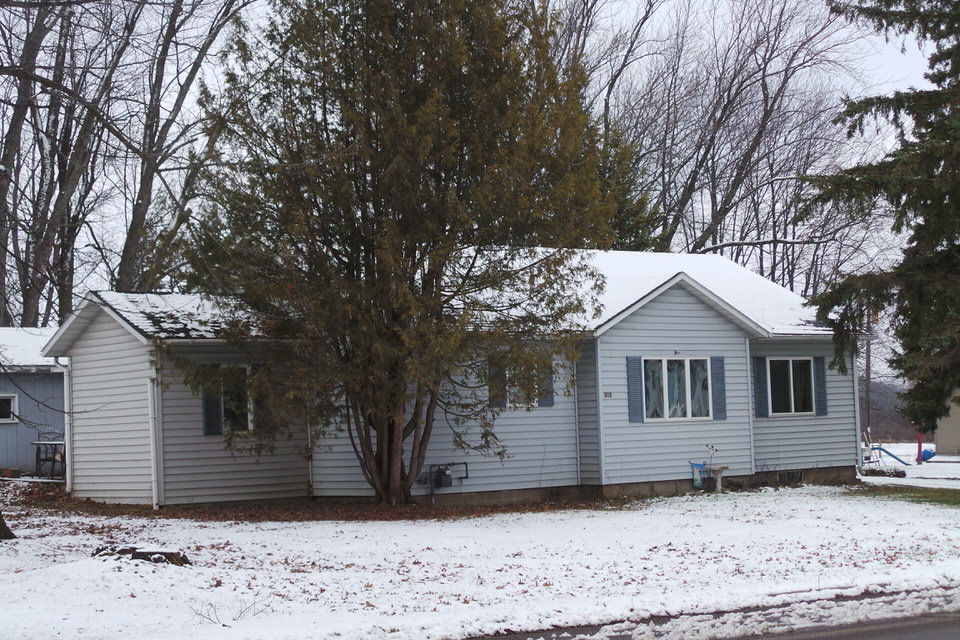 315 N State Highway 13, Stetsonville, Wisconsin 54480