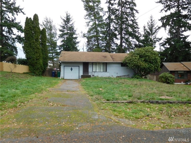 19907 Firwood Dr, Lynnwood, Washington 98036