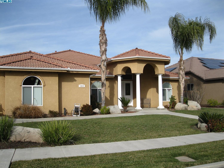 1510 Glen Ellen Dr, Tulare, California 93274