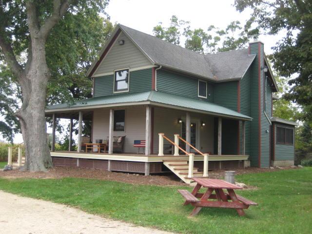W11075 County Road AW, Markesan, Wisconsin 53946