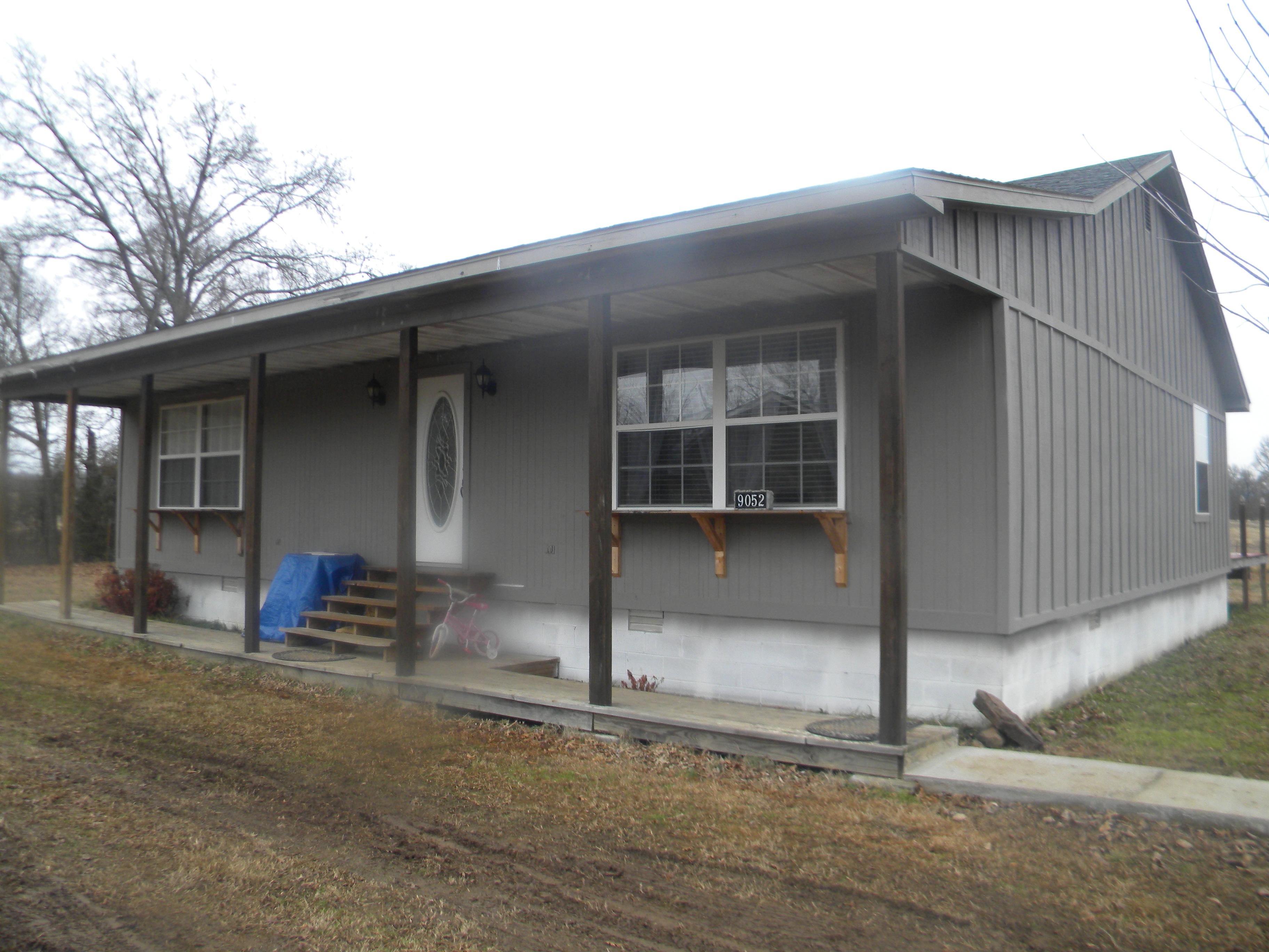 9048 & 9052 Hwy 64, Hartman, Arkansas 72840