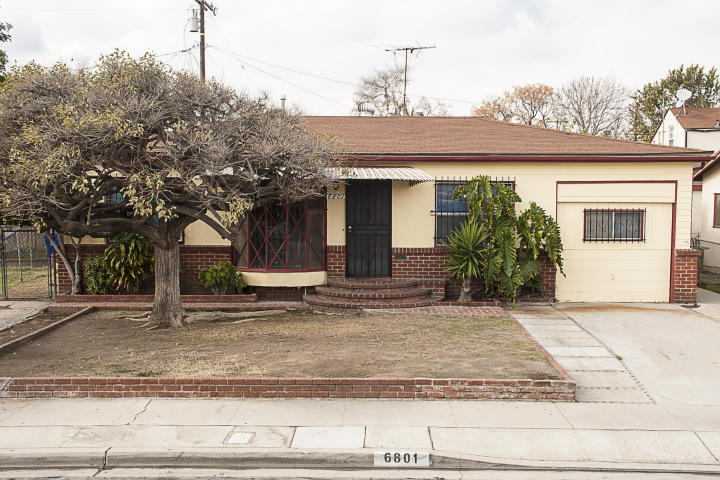 6801 Crafton Ave, Bell Gardens, California 90201