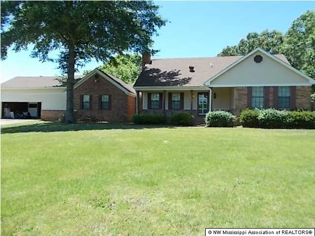 1197 Hoover Road, Ashland, Mississippi 38603