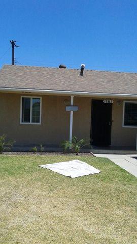 12111 Ruchel St, Norwalk, California 90650