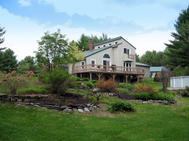 25 Campground Road, Anson, Maine 04911
