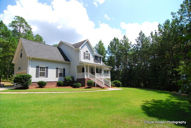 1424 NURSERY ROAD, Little Mountain, South Carolina 29075