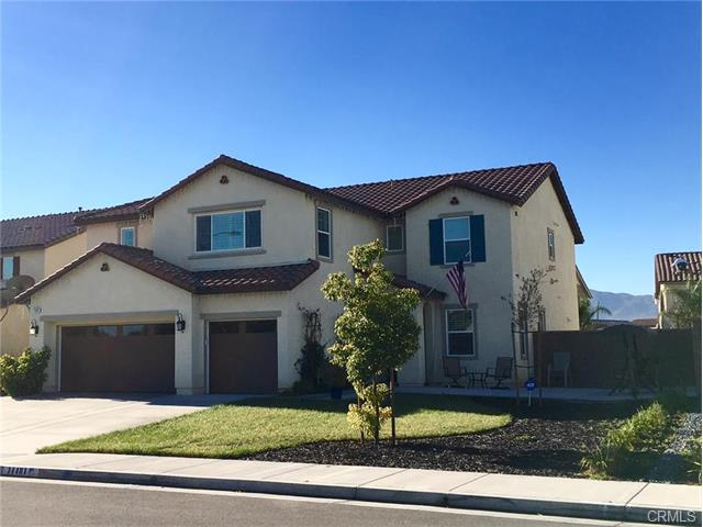 14481 Arctic Fox Ae, Eastvale, California 92880