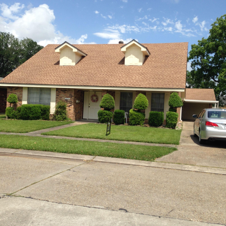 665 DIPLOMAT ST. , Terrytown, Louisiana 70056