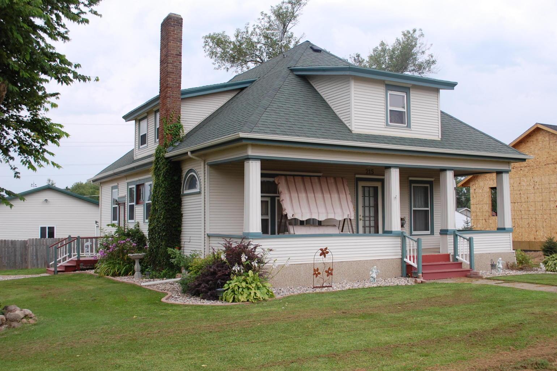 215 Beaver Street, Elkton, South Dakota 57026