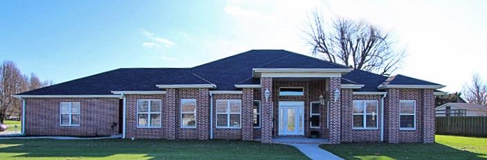 703 Tanglewood Ave, Sikeston, Missouri 63801