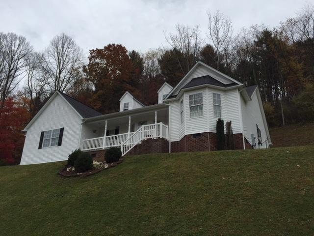 209 Indian Springs Dr, Cedar Bluff, Virginia 24609
