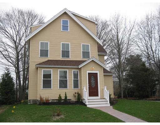70 Monroe St., Norwood, Massachusetts 02062