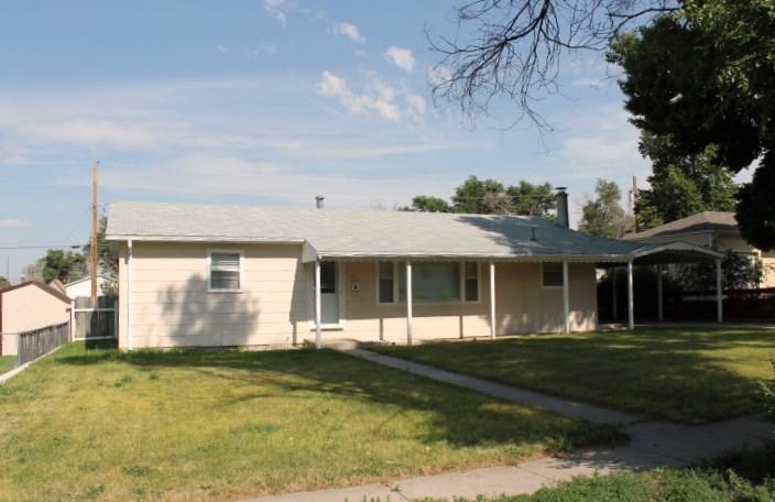 13 Rodman Court, Kimball, Nebraska 69145