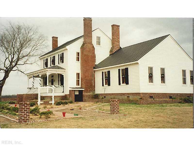 456 Barnes Rd, Suffolk, Virginia 23437