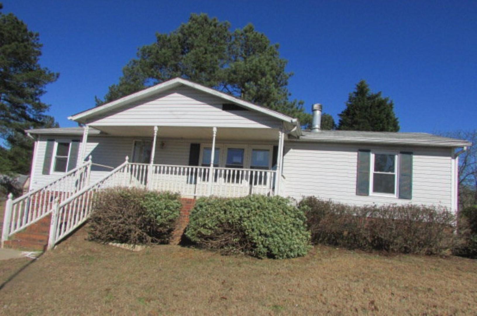 522 Dunrobin Drive, Raeford, North Carolina 28376