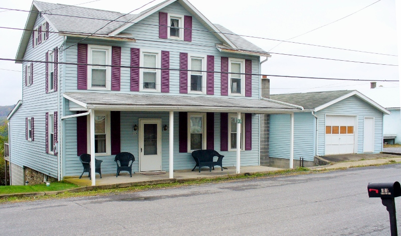 1525 Main Street, Port Trevorton, Pennsylvania 17864