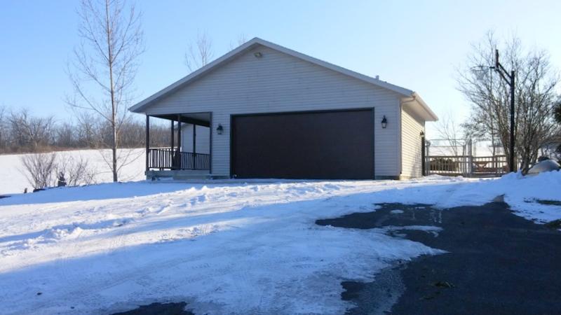 W5741 County Road H, New Glarus, Wisconsin 53574