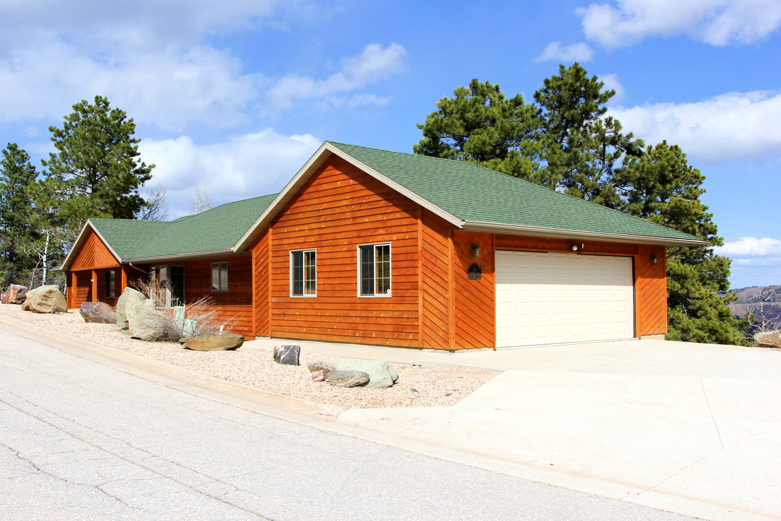 330 Mountain View Drive, Lead, South Dakota 57754
