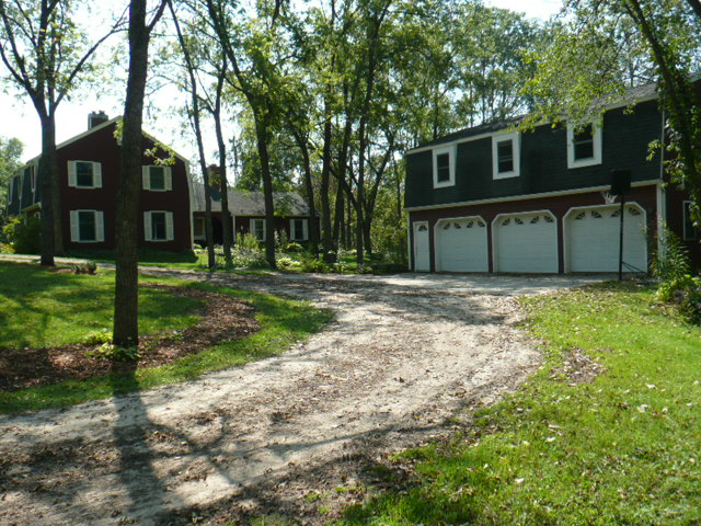 11089 Mt Ridge Road, Lancaster, Wisconsin 53813