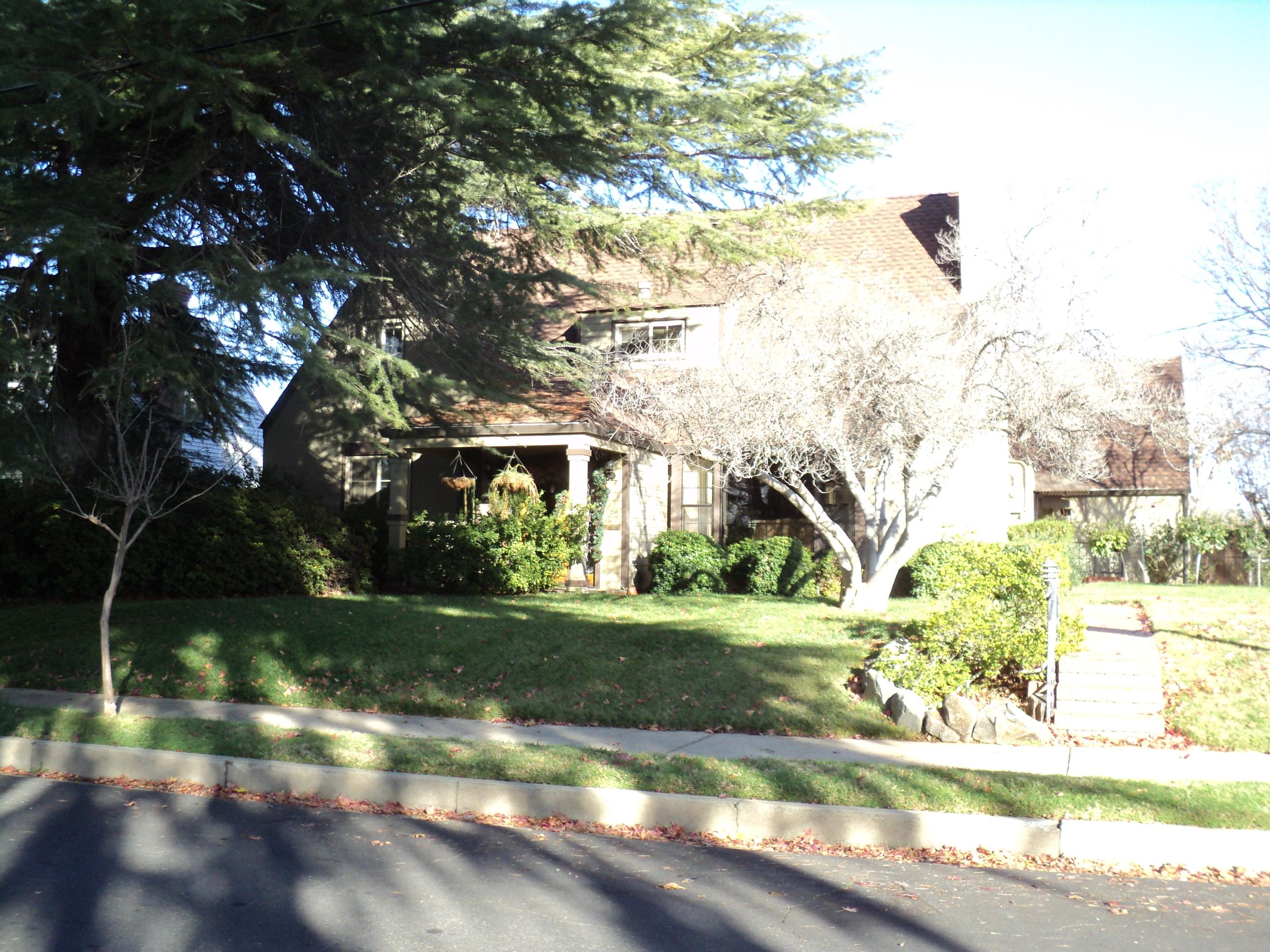 1481 Hammon Avenue, Oroville, California 95966