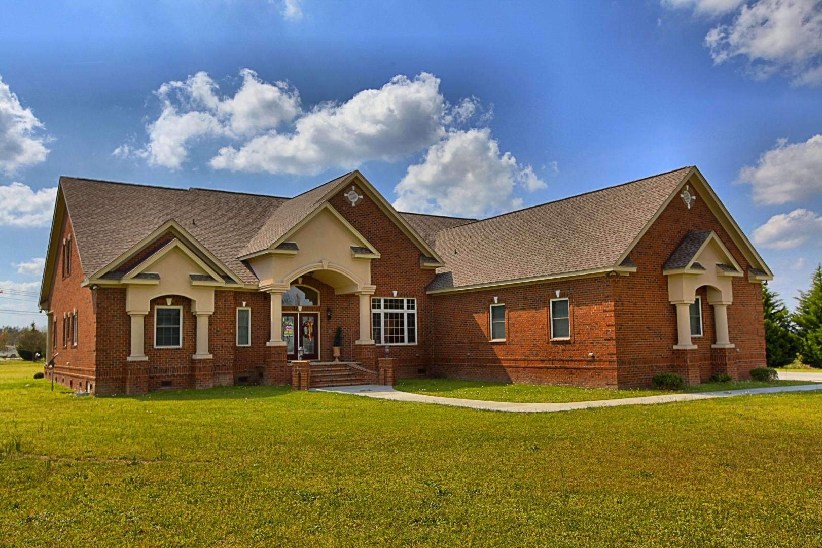171 Hawks Nest Circle, Pembroke, North Carolina 28372