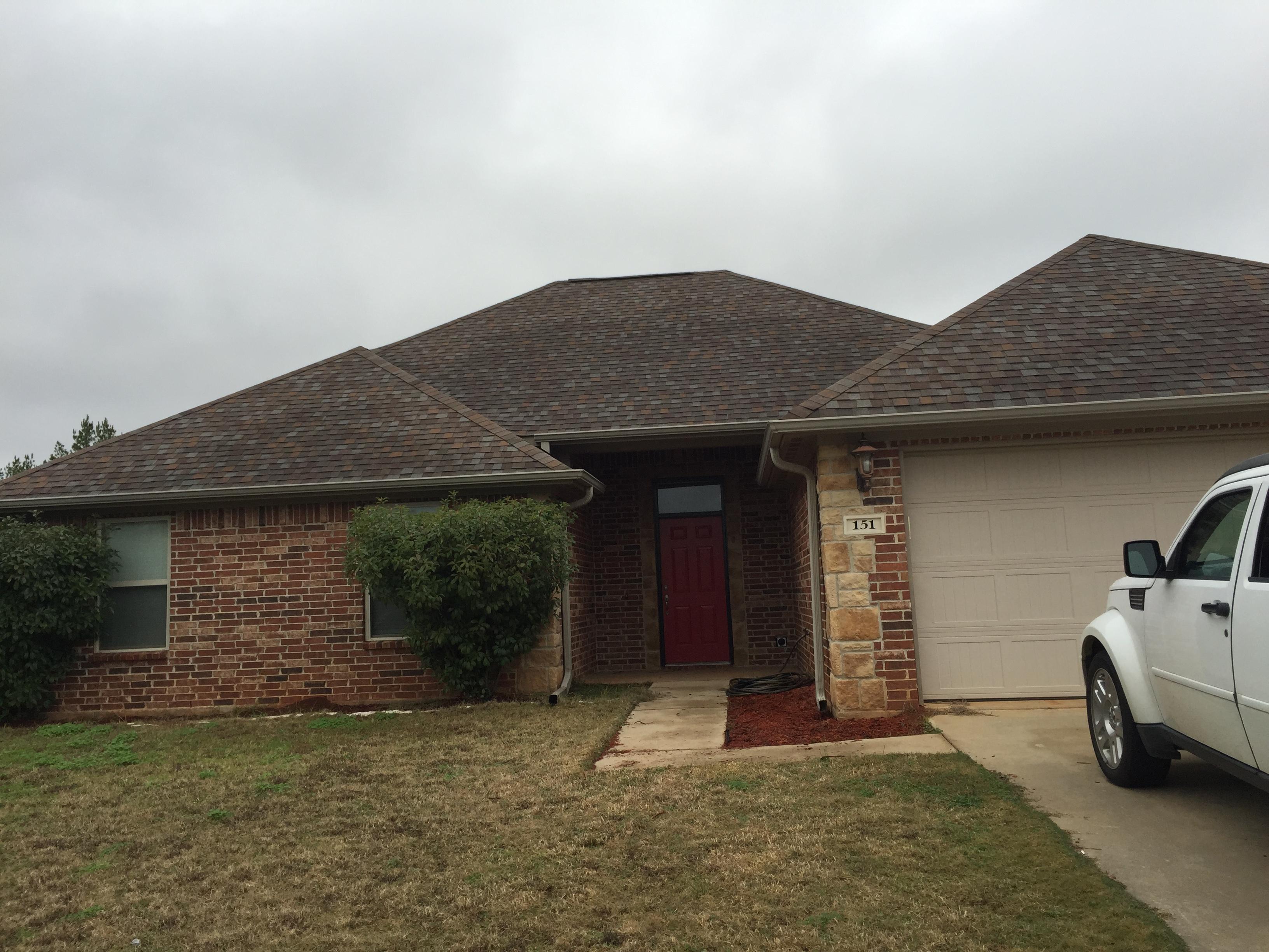 151 School Park Trl, Tatum, Texas 75691