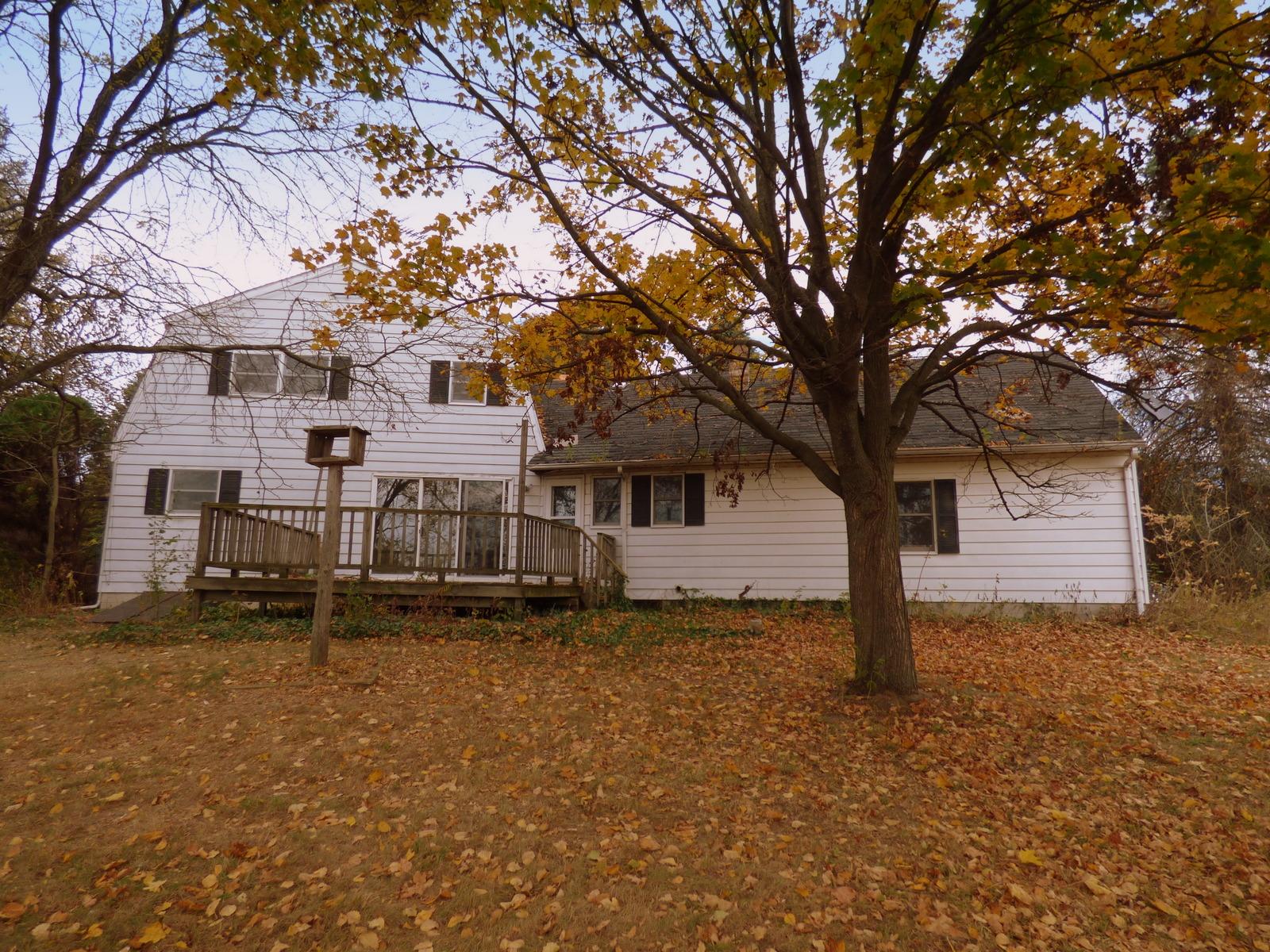 16333 Lowery, Chelsea, Michigan 48118