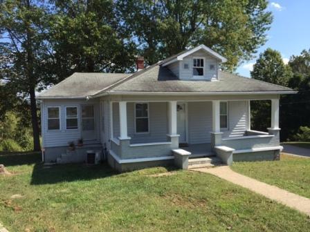 267 North First street, Leavenworth, Indiana 47137
