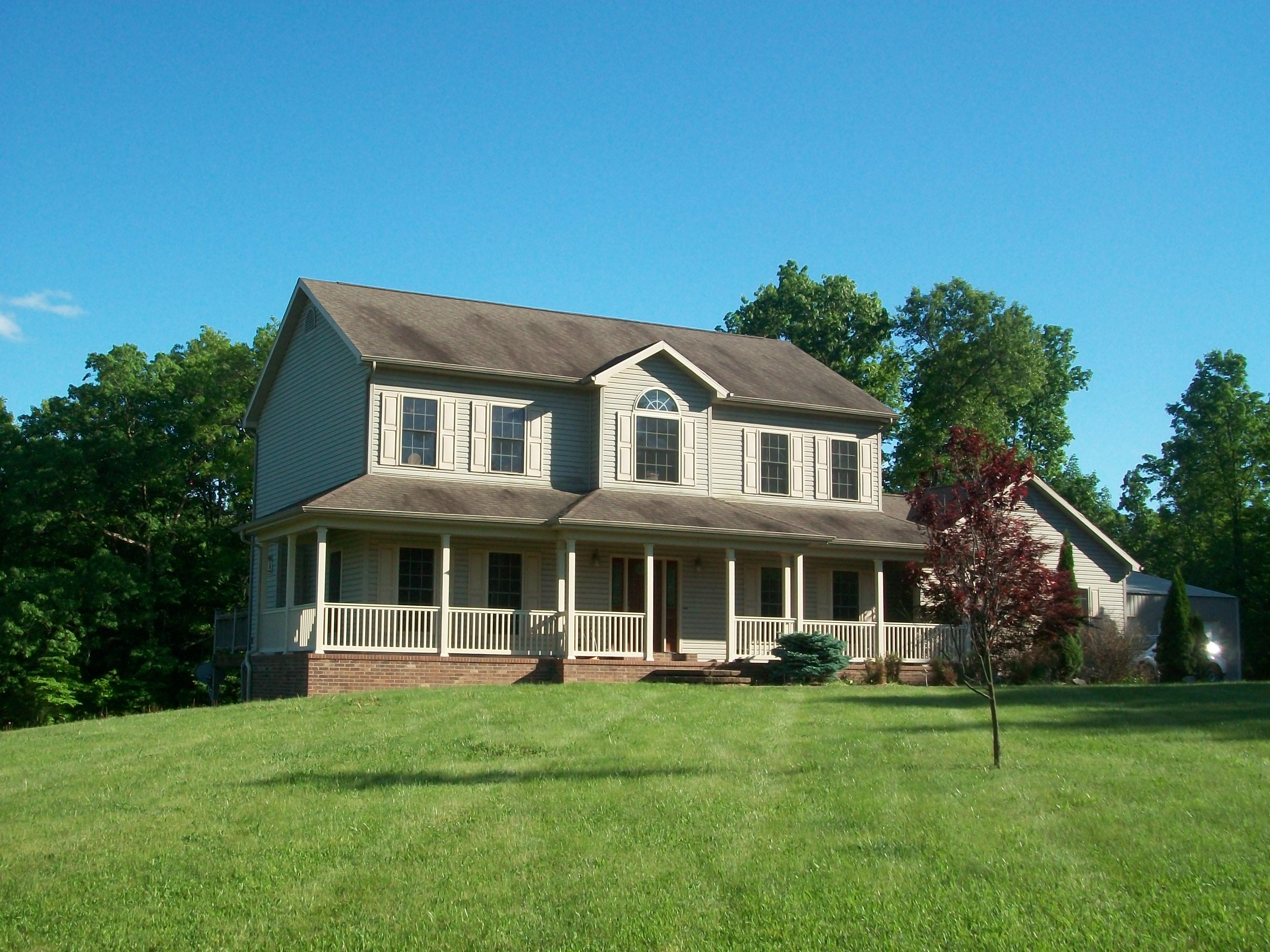 1410 Whitetail Dr, Fredericktown, Missouri 63645