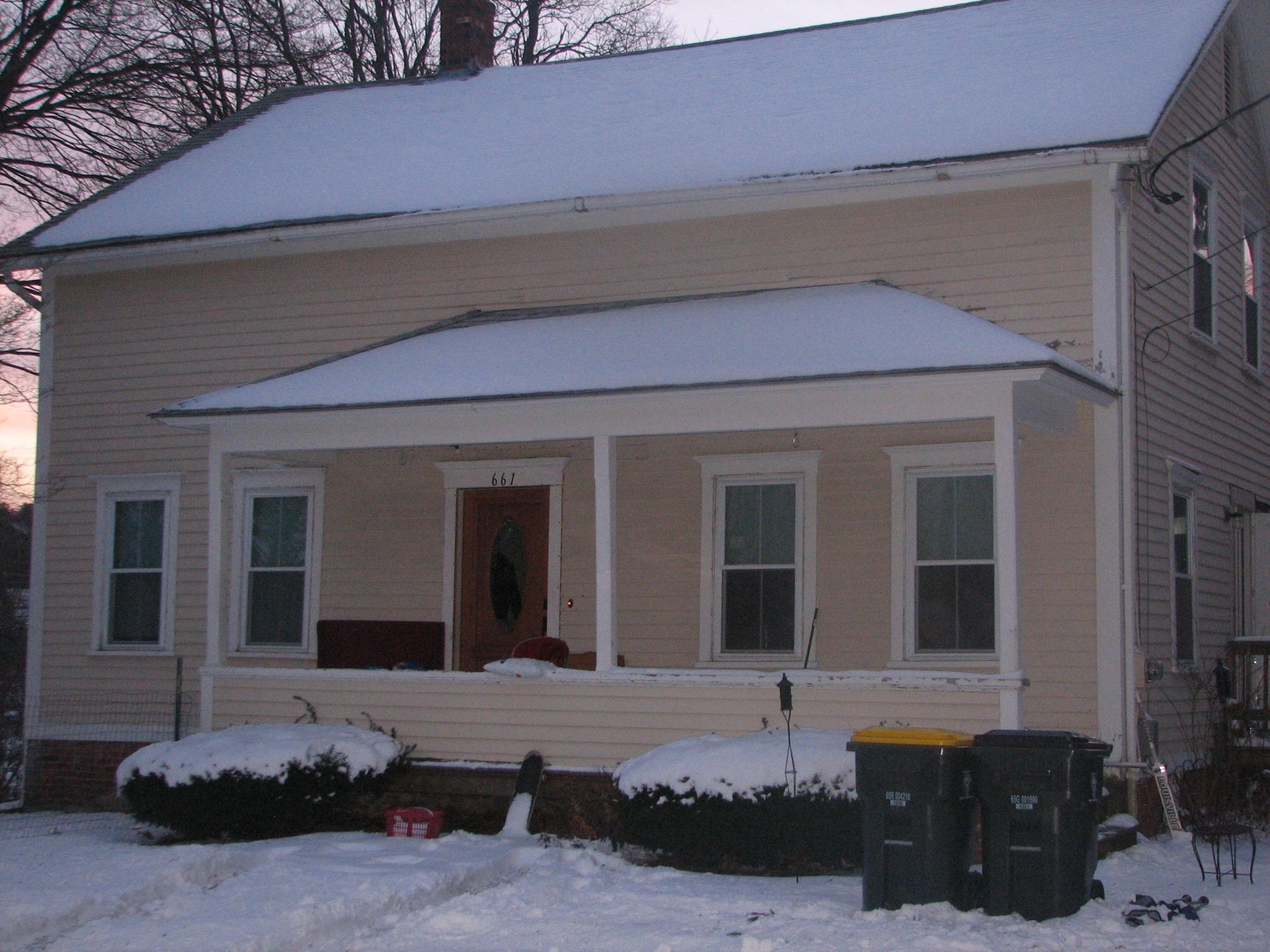 661 WHIPPLE AVE, Burrillville, Rhode Island 02858