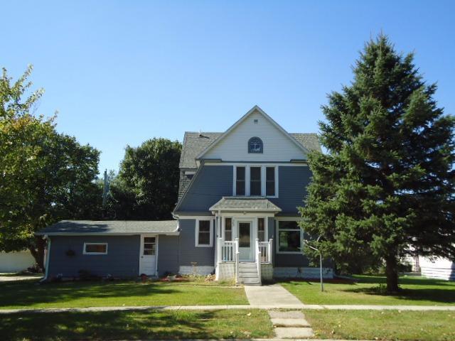 303 2nd Street South, Albert City, Iowa 50510