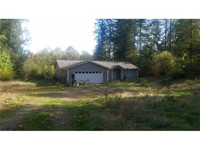 1261 W Satsop Maple Glen, Elma, Washington 98541