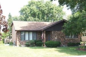 11733 S. Leclaire Avenue, Alsip, Illinois 60803
