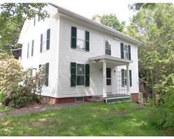 62 Quaboag Street, Warren, Massachusetts 01083