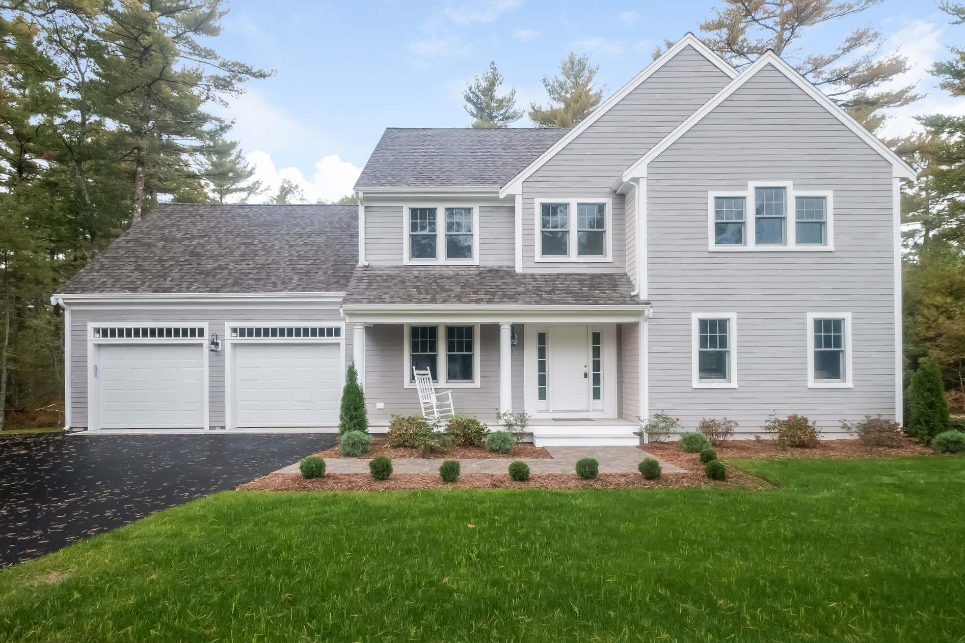 1 Redtail Lane, Carver, Massachusetts 02330