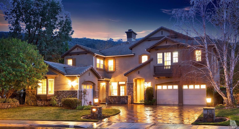 64 Oak View Ct, Simi Valley, California 93065