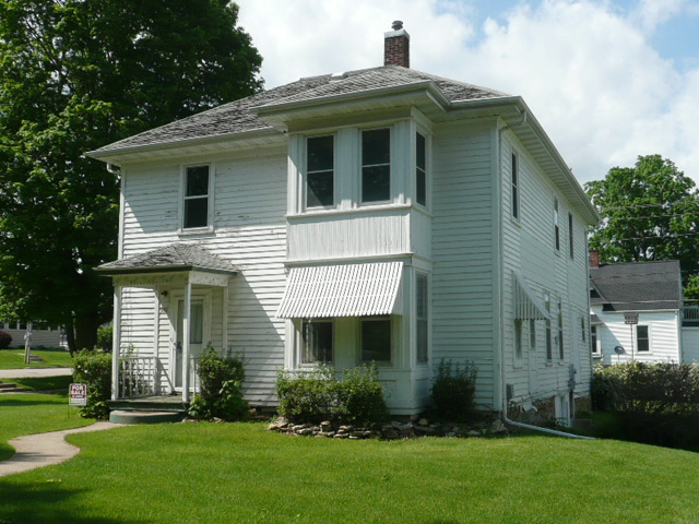 780 12th Street, Fennimore, Wisconsin 53809